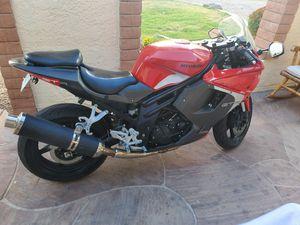Hyosong 650 gtr for Sale in Phoenix, AZ
