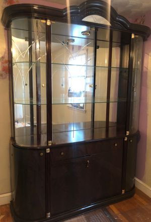 """""""China"""" missing a glass door for Sale in Boston, MA"""