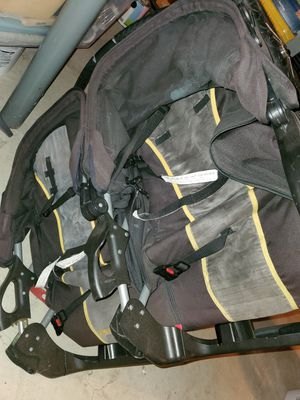 Baby Trend Double Stroller for Sale in Lancaster, NY