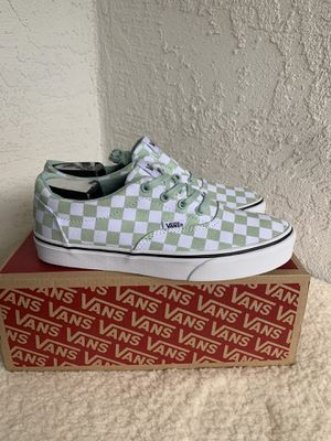 $45 Women's Vans Brand New Size 6.5/ 7/7.5/8/8.5 for Sale in Sacramento, CA