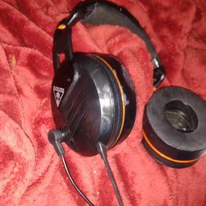 Turtle Beach Elite Pro Gaming Headphones for Sale in Oakland, CA