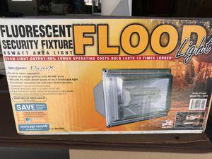 Flood light for Sale in Lodi, CA