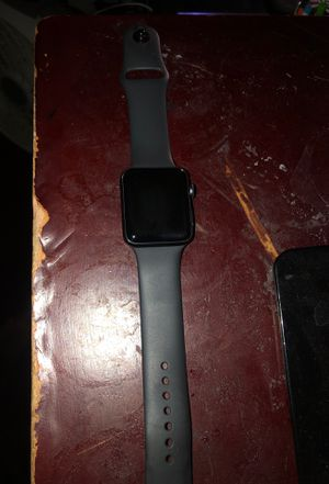 Apple Watch 3 for Sale in Washington, DC