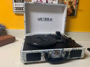 Victrola Record Player for Sale in Marietta, GA
