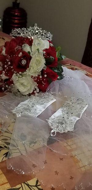 Wedding dress for Sale in Woodbridge, VA