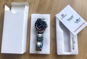 Brand new men's watch, check 2nd picture for description for Sale in Orlando, FL