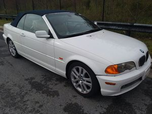 2001 BMW 330ci Coupe Convertable 115k Miles for Sale in Bowie, MD