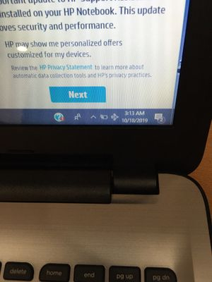 HP Laptop intel core i3 new for Sale in Chula Vista, CA