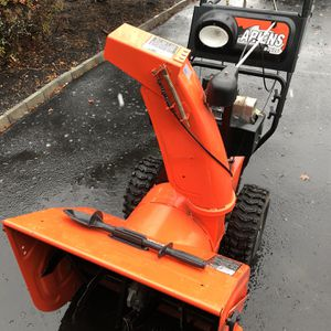Ariens 926LE Tecumseh snow king Commercial for Sale in West Hartford, CT