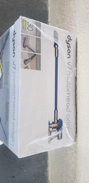 Dyson v7 motorhead origin for Sale in Chandler, AZ