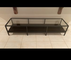 Black Console Table for Sale in Pikesville, MD