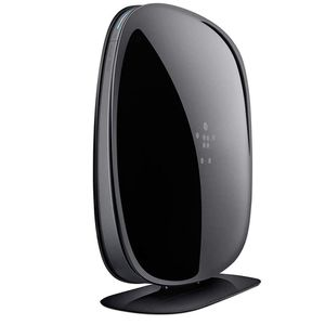 BRAND NEW OPEN BOX Belkin N600 Wireless Dualband Router. for Sale in Fort Worth, TX