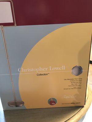 Floor Lamp for Sale in Kennesaw, GA