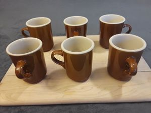 REGO VINTAGE STYLE COFFEE MUGS for Sale in Bradenton, FL