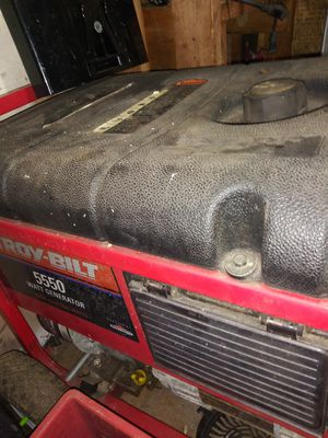 Generator for Sale in Columbus, OH