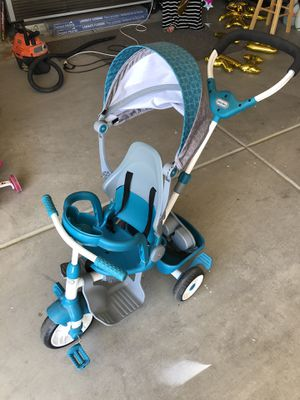 Little tikes convertible tricycle for Sale in Las Vegas, NV