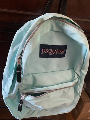 Jansport Backpack for Sale in Whittier, CA