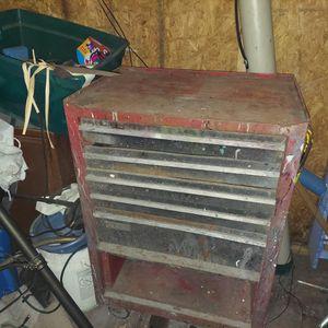Craftsman 5 drawer for Sale in Pinellas Park, FL