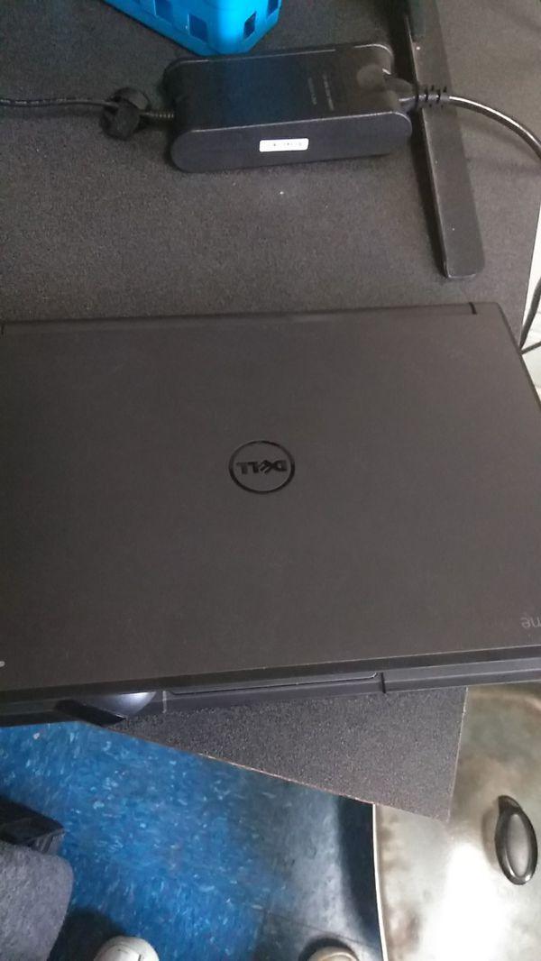 11in Dell Chromebook 11 p22t