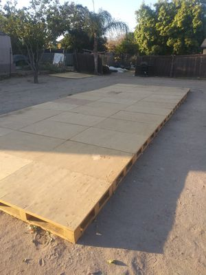 Pallets gratis for Sale in Fontana, CA
