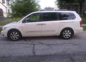 2007 Hyundai Entourage for Sale in Cleveland, OH