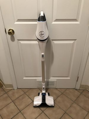 Hoover React Vacuum for Sale in Jersey City, NJ