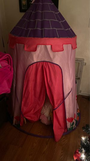 Princess tent for Sale in Fresno, CA