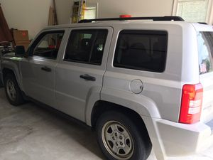 Jeep Patriot 2007. for Sale in Pepper Pike, OH