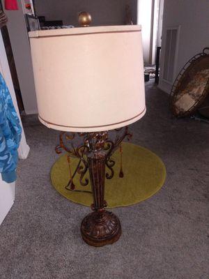 Table lamp 31 inch for Sale in Alexandria, VA