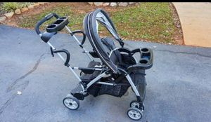 Graco double stroller for Sale in Boiling Springs, SC