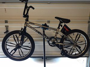 """mongoose legion freestyle bmx bike 20 inch """"NEW"""" for Sale in Las Vegas, NV"""