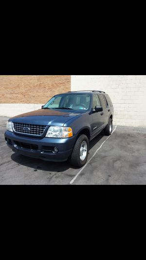 Ford Explorer 2004 for Sale in Lancaster, PA