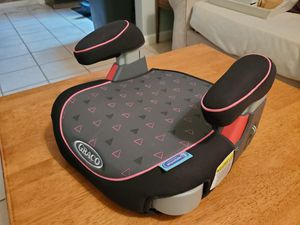 GRACO Booster Seat**NEW CONDITION** for Sale in DeFuniak Springs, FL