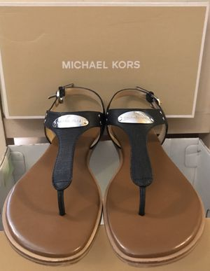 Michael Kors Sandals Size 9 for Sale in San Jose, CA