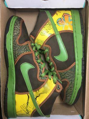 Nike SB Dunk De La Soul for Sale in Silver Spring, MD