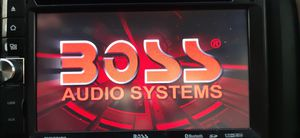 BOSS STEREO BLUETOOTH for Sale in Austin, TX