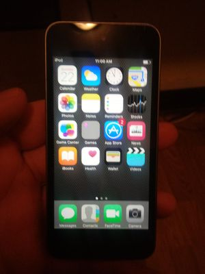 Ipod 6th generation space grey for Sale in Philadelphia, PA