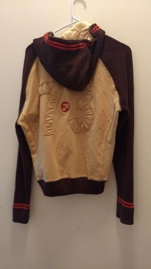 Zip up jacket sweather hoodie for Sale in Canton, MI