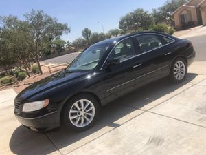 2006 Hyundai Azera for Sale in Surprise, AZ
