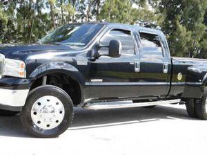 2004 ford f450 for Sale in Fountain Valley, CA