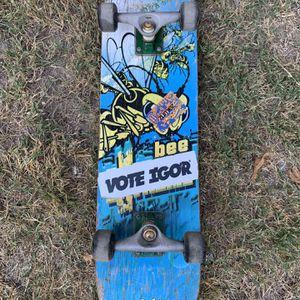 Skateboard for Sale in Visalia, CA