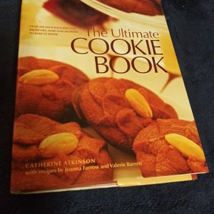 The Ultimate Cookie Book. for Sale in Long Beach, CA