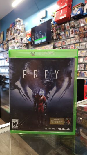 Xbox One Prey (Pre-owned) for Sale in Torrance, CA