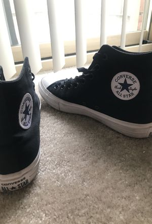 Chuck Taylor Converse for Sale in Severn, MD