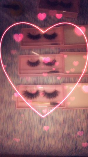 6D.. '20MM Mink Lashes for Sale in Baltimore, MD