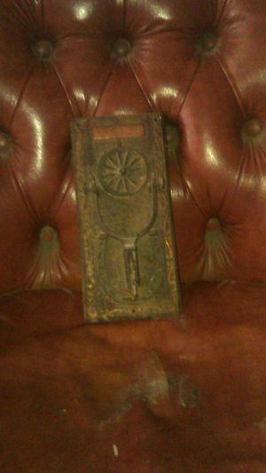 """Door knocker """"antique"""" for Sale in Fresno, CA"""