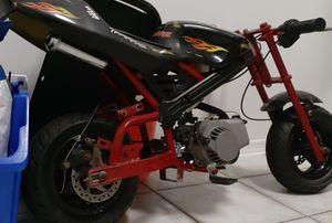 50cc big bore pocket bike for Sale in Pompano Beach, FL