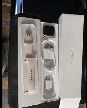 Apple Watch series 4 unlocked for Sale in Dublin, OH
