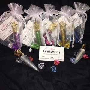 ShysCollection glitter gloss ig@prettygirl.rizzle for Sale in Baltimore, MD