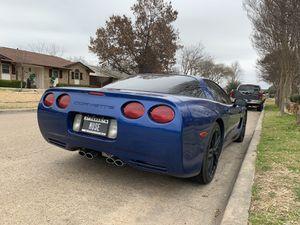 Chevy Corvette C5 for Sale in Mesquite, TX